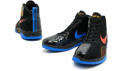 Nike KD1 - Kevin Durant Signature Shoe - SneakerNews.com