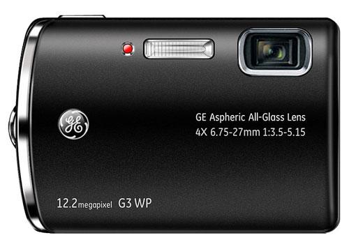 Waterproof Camera Canon