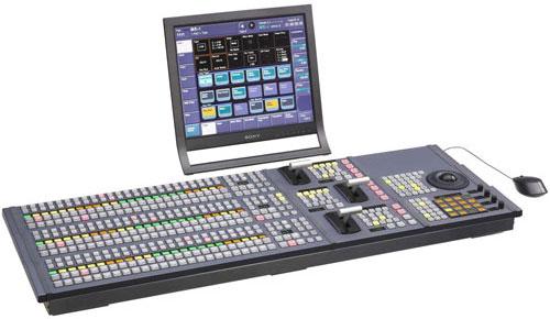 Sony Mixers & Live Switchers   B&H Photo Video
