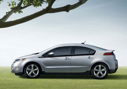 chevy volt 2011. Chevrolet Volt 2011