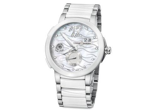 Ulysse Nardin 266-67/40 Ladies Watches