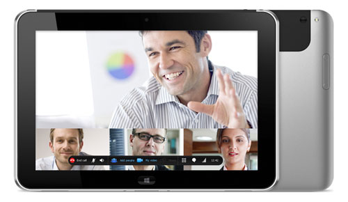 HP ElitePad 900 Professional Tablet PC