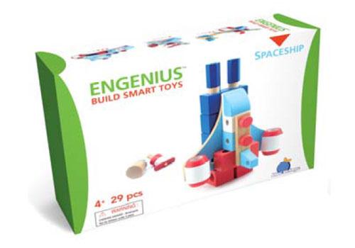 Blue Orange Engenius Smart Toys – AITF 2013