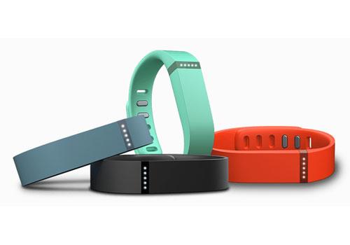 Fitbit Flex, 2013 Best Fitness Tracker?