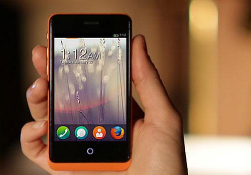Mozilla-Firefox-Smartphone
