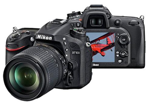 Nikon-D7100-back-left