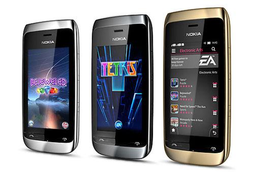 Nokia-Asha-310-sexy-trio