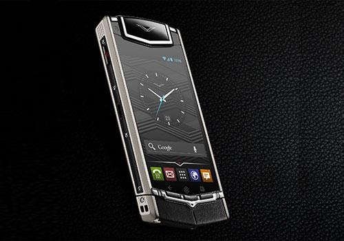 Vertu Ti, a $10,000 Android smartphone!