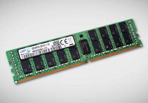 Samsung TSV 128GB DDR4