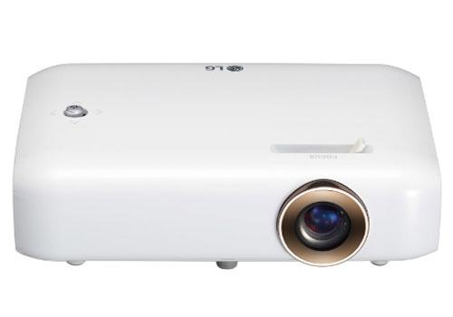 LG PH550 Minibeam Projector