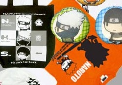 This Dandy Gadget: Are you fan of Naruto Series? Lalabit Market will cover your tasty on Naruto items by unveiling new Naruto series character fashion: Tshirt, knit cap, bag, and whirlpool. Those new Lalabit market's things will line well with your daily style. Naruto Tshirt has 100% cotton, 130cm Size […]