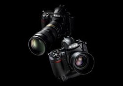 This Dandy Gadget: Now, Nikon has released a newest Digital SLR camera model, D3X with CMOS image sensor with 24.5 effective megapixels. Additionally, Nikon D3X DSLR camera features fast 14-bit A/D conversion, Nikon's EXPEED image processing system, 5 fps continuous shooting in FX format and 7 fps in DX, 51 […]