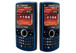 This Dandy Gadget: Samsung has introduced a new smartphone for Verizon Wireless, Saga SCH-i770, with GSM quad-band capabilities powered by Windows Mobile 6.1 Professional OS. This new Verizon Wireless smartphone supports global mode in more than 200 destination which make you able to travel anywhere without having worry about out […]