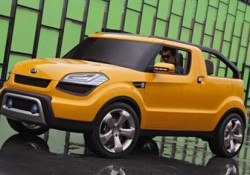 This Dandy Gadget: After it debuted at 2008 Los Angelest Auto Show, now KIA Soul is lining up with new Open-Air concept, and turn into Soul'ster at NAIA Show. With brightly yellow color, a two-door concept with roadster roots, and unique face, its definitely very suit for young people. For […]