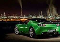 This Dandy Gadget: In the last day of CES 2009, Tesla Motors Inc. began taking orders today for the Roadster Sport, a high-performance sports car based on the world's leading all-electric, zero-emission vehicle. The good news for you who are on standard Roadster waiting list and haven't taken delivery, Tesla […]