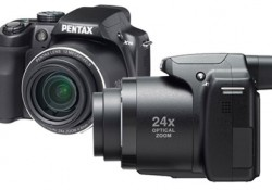 This Dandy Gadget: It's time for Pentax to show his power at PMA 09. While Sony proudly brings a new technology, Exmos Sensor, G lens, and BIONZ image processor in its DSC-HX1, Pentax carries Triple Shake Reduction technology in their latest DSLR camera, X70, with interesting price at $399.99. The […]