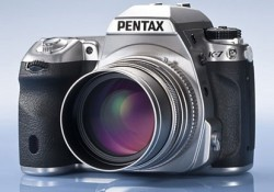 This Dandy Gadget: Packed with a protective cover in rear LCD monitor, Pentax announced a new Pentax K-7 Silver Limited Edition. Painting in silver color, this limited edition DSLR camera is presenting a nicer looking than its original design. Furthermore, it brings a new firmware for its lens correction feature […]