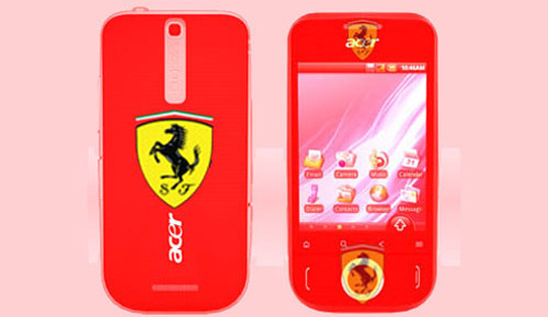 acer_ferrari_smartphone_cellular_and_phones_gadgets