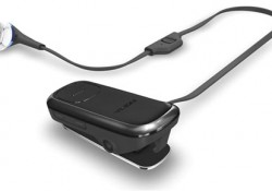 This Dandy Gadget: Enhanced with a discreet mic built directly into wire, Nokia unveiled its latest Bluetooth headset, BH-608, which is tailored in sleek design. Just clip on and connect to your handset this gadget will serve you a clear high quality sound in different environments with DSP noise cancellation […]