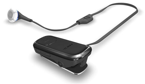 Nokia BH-608 Bluetooth Headset