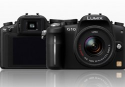 This Dandy Gadget: Panasonic revealed an interchangeable new DSLR camera in its LUMIX G family, DMC-G10 which is design in black finish and adopted the Micro Four Thirds Standard System. Despite of only optionally available in black finish, the Lumix G10 will bring you a clear high quality image through […]