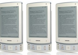 This Dandy Gadget: After Samsung announced its eReader models at CES 2010, E6 and E101, said it will be expected to hit market in Spring. Sadly, Samsung revealed yesterday for available of Samsung E6 eReader in US market. It looks like the Apple iPad distract the confident of Samsung eReader. […]