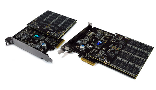 OCZ_RevoDrive_X2_PCI_Express_SSD_Storage_Front_Rear_Left_Sexy_Duo_Dandy_Gadget_Peripherals