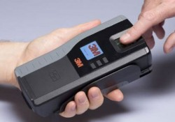 Equipped 5 capture modes: optical character recognition (OCR), three-track magnetic stripes, contactless RF chips and contact chips, as well as an optical, single fingerprint capture device, 3M proudly introduced its latest handheld reader device at the CARTES & IDentification even in Paris which is designed in compact size and sleek […]