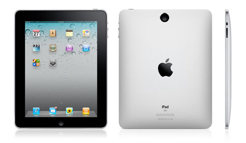 Apple New iPod, iPhone 5 and iPad 2 Soon at CES 2011