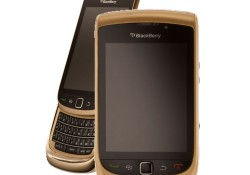 This is the latest Amosu BlackBerry, Amosu BlackBerry Torch smartphone. the smartphone is plated with 38gms 18 carat gold on its mid frame while other parts is colored by gold. Thus, the gadget has luxurious in design and be your perfect valentine gift beside Amosu Blackberry Bold Gold smartphone. Like […]
