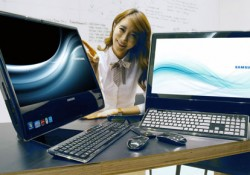 Put it at your kitchen or your living room or others room, the new Samsung All-In-One PC, Smart One AF315, will show the stylish and beauty of the tech. It's an ornament in a computer form (do you think so?). Why do I need to buy an AIO PC not […]