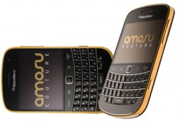 Christmas moment is still three months ahead. However, you need to save every penny you have from right now if you are planning to give your dearest girlfriend something truly special. Why? Because a special thing is not a cheapy thing, right? Here, Amosu Couture offers a BlackBerry Bold 9900 […]
