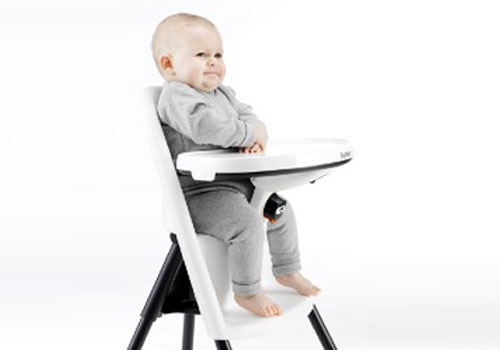 Fashioned ...  sc 1 st  Dandy Gadget & BabyBjorn High Chair Letu0027s Your Kids Have His Own Spaceship ...