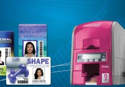 Valentine day is still far, not even Christmas moment is near. But pink is still pink. Surely, this limited edition pink DataCard SD260 card printer rises you spirit more or at least gives you another nuance in your business field, right? More, by buying this limited edition card printer you […]