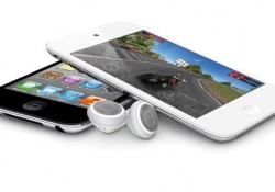 Like iPhone 4S, new Apple iPod Touch, fourth generation, comes with IOS 5 OS, a 3.5 960 x 640 Multi-Touch Retina Display, and iCloud. Not only that, it's also having a similar size and design, also in two colors: white and black. Of course, this one could not allow you […]