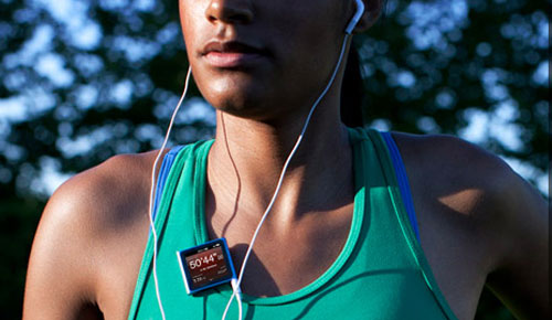 New Apple iPod Nano, More Than a Music Player!