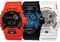 Just forget about gold or diamond or luxury watches for a second! Here is your real watch if you are still walking around your school or college. A new Casio G-Shock G8900A watch gives you teen fashion in rugged design. The most important is it doesn't hurt your pocket deeply, […]
