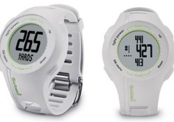 "Well, if you really, really hate black, Garmin sent you a good message. It said ""Don't worry we unveiled a new white version on Approach S1 GPS wristwatch, Approach S1W"". Now, do you like white? I must say this to you, Garmin seems only offering white and black color. And […]"