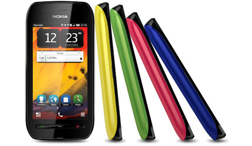 Nokia 630 NFC Smartphone, Four Times Faster!