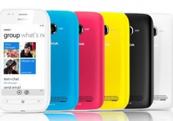 Nokia also introduced a new smartphone along with Lumia 800, Lumia 710, at Nokia World 2011. Both Lumia 800 and Lumia 710 Smartphone come with a 1.4 GHZ processor, 512 SDRAM and Windows Phone 7.5 Mango OS. If the price is your main problem, this Lumia 710 offers you a […]