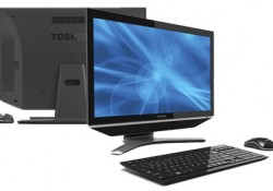 Yes, it's not big, only 23-inch, or thin. However, this new Toshiba AIO desktop, DX735, gives you something more in sound experience. It brings ONKYO stereo speakers and Waves MaxxAudio sound processing.  It guarantees your games or multimedia content will be served in amazing sound quality. It comes with elegant […]