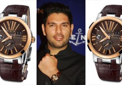 I don't really like cricket. More than that, I don't know what kind of sport the cricket is. For you who love cricket game, and Indian, you should know well, Yuvraj Singh, a top cricketer at his era. For giving concern on Indian cricket, Ulysse Nardin taken Yuvraj Singh as […]