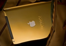 Let walk far away from CES 2012 for a second! We need to refresh our mind with something different. How about this one, a gold edition of Apple iPad 2? I knew iPad 2 is no longer a hot thing to be discussed. Do not get me wrong, I am […]