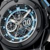 Hublot_King_Power_Maradona_Second_Generation_Limited_Edition_Watch_Footballer_Wristwatch_Diago_Armando_Maradona_Argentinian_Watch_Dandy_Gadget_Timepiece