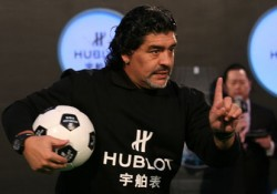 Diego Armando Maradona, the living football legend from Argentina, I am sure you know this man, right? He is the most popular among other football legends. Perfect dribbling, superb free kick, a very genius football player ever on earth, he is not only capable to create goals from his kicks,...