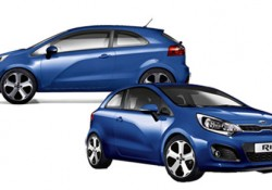 For you who do not really care about how many door the car has, and thought the Rio 5-door model is too expensive, but you love so much the Rio, KIA has a solution for you, the latest model of Rio, Rio 3-Door. Interestingly, this new car has the same […]