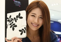 Partnered with 10 Corso Como, Samsung will launch a limited edition of Galaxy Tab 8.9 LTE case.  The famous designer of 10 Corso Como, Chris Ruth, added 10 Corso Como profile: artistic dots and Leaf painting based on European art into the case. However, it seems Samsung will not sell […]