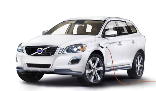 With elegant-sporty design, 21-inch wheels, premium interior and white body color, Volvo XC60 Plug-in Hybrid concept perfectly will show the real beauty of Crossover at NAIAS 2012. The car will look like a white prince at that event, what do you think? Powered by a four-cylinder turbocharged petrol engine and […]