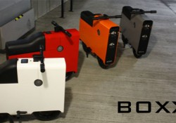 "It's cute scooter, it's compact electric bike, but this BOXX electric bike is the most worst e-Bike ever on earth – at least for 2012. Some said it's only a 3D model, just image creation. If it is real, this most worst e-bike is unveiled by the most stupid ""not […]"