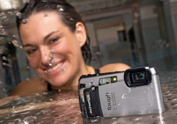 To complete the pleasure on your adventure, Olympus unveiled two rugged cameras in TOUGH iHS family, TG-820 and TG-620. Both cameras bring the latest Olympus's technologies of rugged camera which mainly supported by TruePic VI image processor, a 12MP backlit CMOS sensor and 5x wide optical zoom lens. Lets dig […]